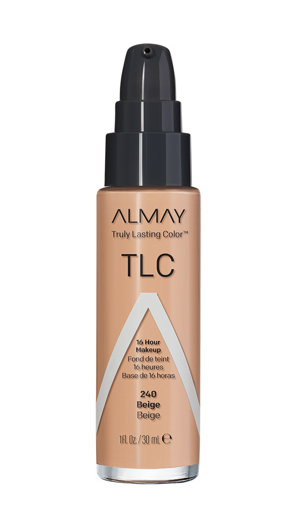 Truly Lasting Color Liquid Foundation